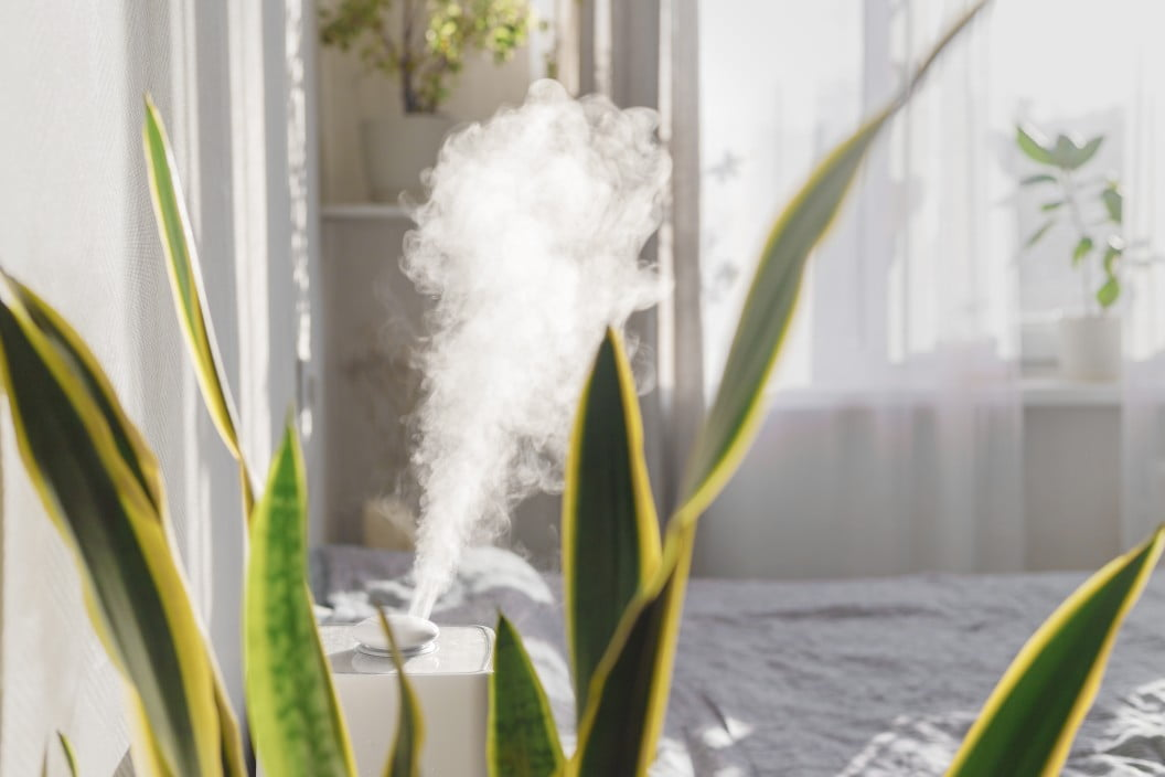 Is a Furnace Mounted Humidifier a Good Choice? - Plumbing Paramedics - Expert Plumbers - Featured Image
