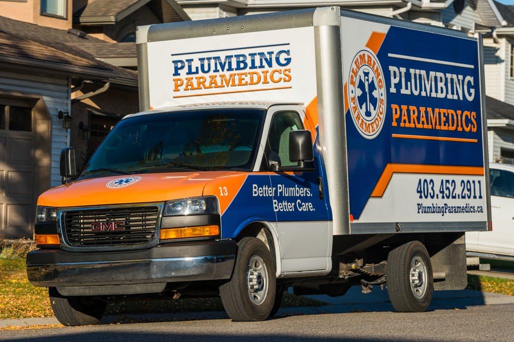 Choosing a Reputable Plumber - Plumbing Paramedics - Expert Plumbers Calgary